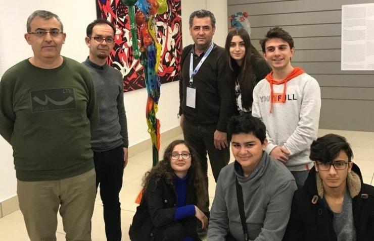 Polonya'da Atatürk Anadolu Lisesi rüzgarı