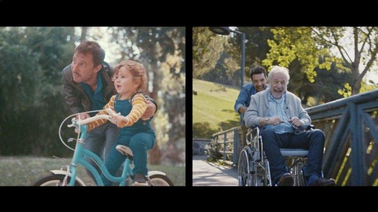 'Yaşam Döngüsü' reklam filmine Kristal Elma'dan büyük ödül