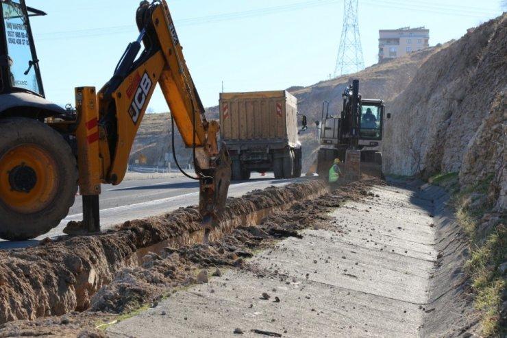 Dicle Elektrik'ten Mardin'e 1 milyon 853 bin liralık yatırım