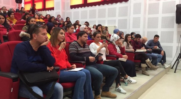 Emet MYO'da Mehmet Akif Ersoy'u anma programı