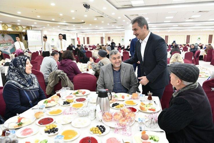 """Başkan Köse: """"Mamak'ı Mamaklılarla birlikte yönetiyoruz"""""""