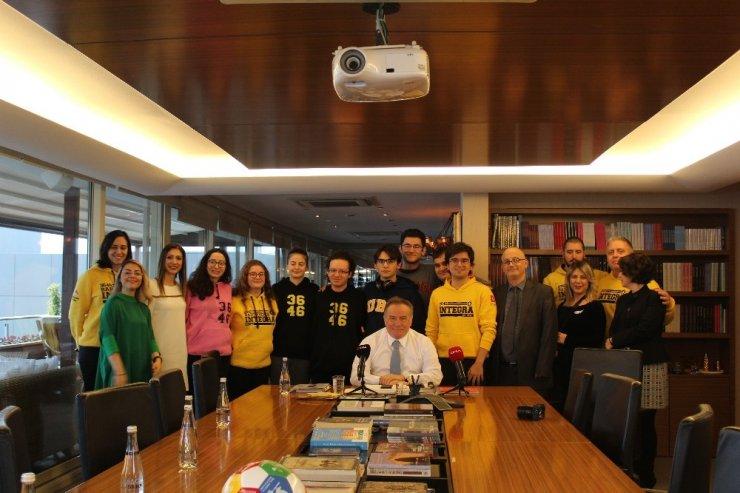 Türk öğrencilerden gururlandıran başarı