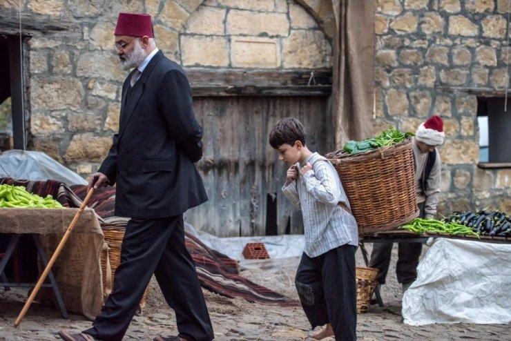 Biga, Mehmet Akif Ersoy'u anacak