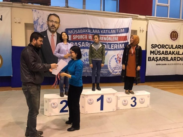 Satranç Türkiye Kupası, Küçükler ve Yıldızlar İl Birinciliği düzenlendi