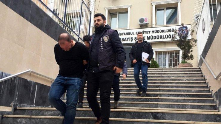 Büyükçekmece'de gece bekçisini yaralayan şahıs tutuklandı