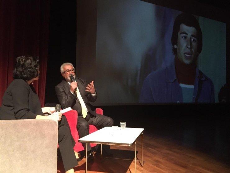 Kepez'de nostaljik sinema günleri
