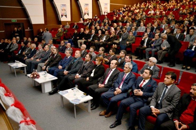 """Vali Su: """"Mersin, EBA kullanımında Türkiye 5'incisi"""""""