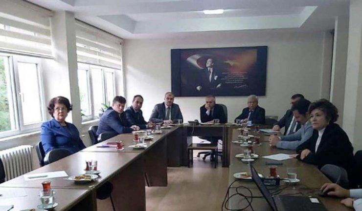 Aydın'da okullarda şiddetin önlenmesi konuşuldu
