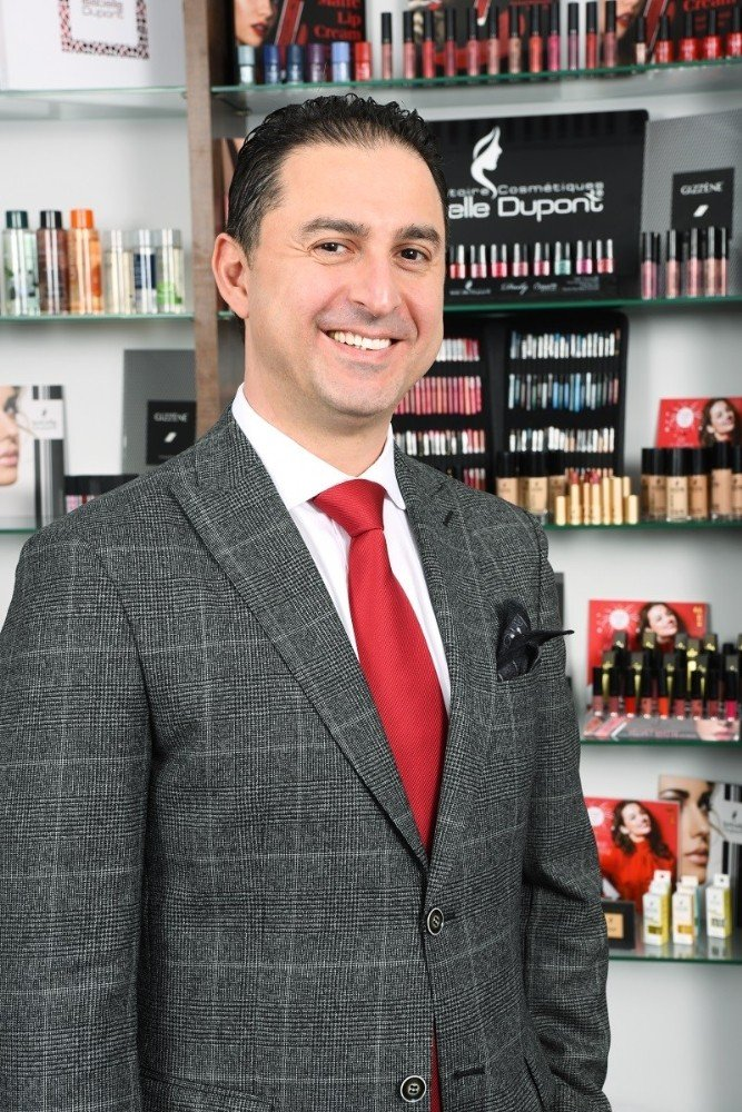 Türk markası dünyayı 'makyaj'lıyor