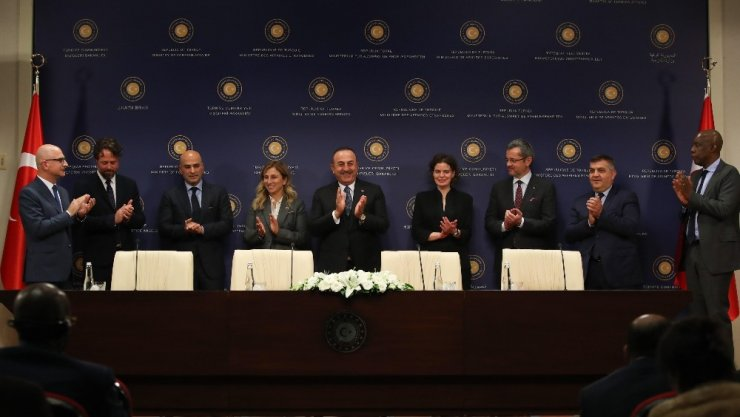 Mülteciler için BM destekli proje