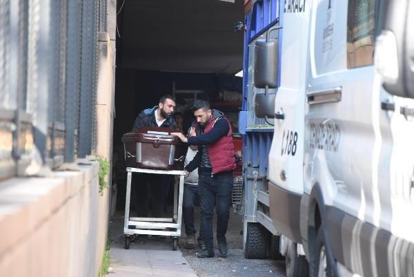 Göçmen faciasında ölen 7 kişinin cenazesi, yakınlarına teslim edildi