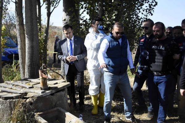 Konya Cinayet Bürosu, yıllardır çözülemeyen 4 kayıp dosyasını aydınlattı