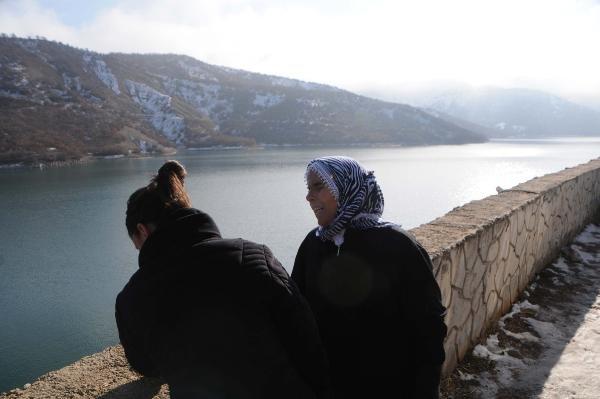 Üniversiteli Gülistan'ı arama çalışmaları 17'nci günde