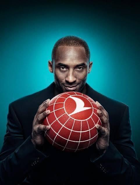 Kobe Bryant, THY'nin küresel marka elçisi olmuştu, THY: bizlere kattıklarını asla unutmayacağız