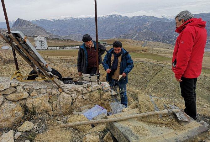 Bilim insanları, 6.8'lik depremde yüzey kırığı oluşmadığını saptadı