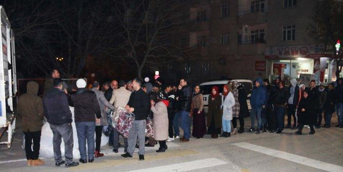 Deprem sonrası Elazığ'da kira fiyatları iki katına çıktı