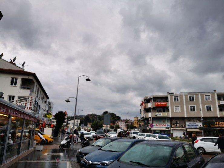 Marmaris Kaymakamından 'Deprem' açıklaması