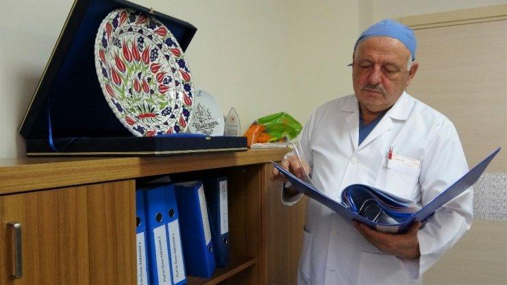 28 Şubat mağduru Prof. Dr. Ömer Karahan: