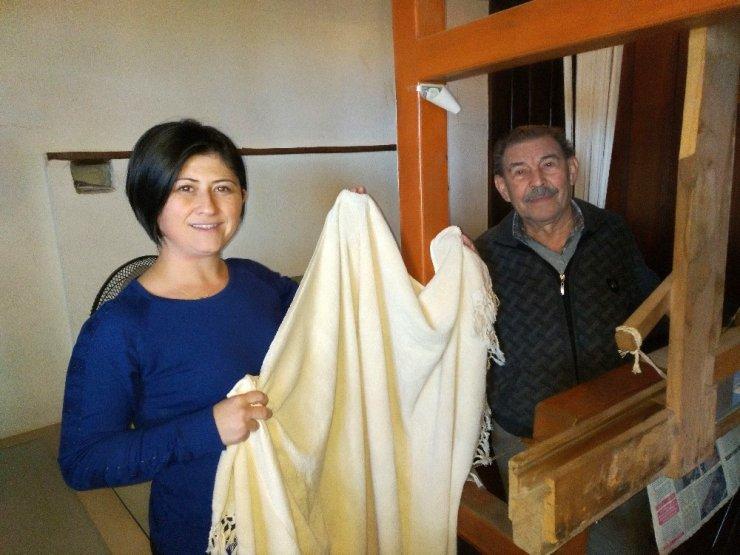 Japonlar Buldan havluları ile kurulanıyor