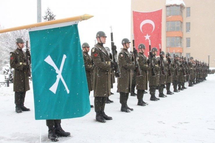 Erzincan'ın düşman işgalinden kurtuluşu kutlandı