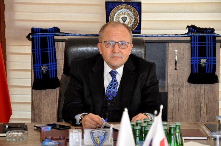 Başkan Ülker: 'Karacabeyliyim' diyen tüm vatandaşlarımızı desteğe bekliyoruz