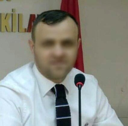 Konya'da Uyuşturucuyla Mücadele Derneğinin kurucu üyesi uyuşturucu alırken yakalandı