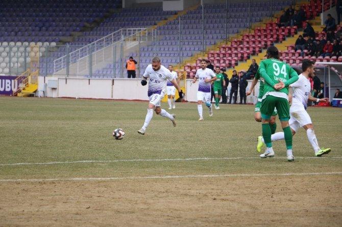 TFF 2. Lig: Afjet Afyonspor: 4 - 922 Konyaspor: 0