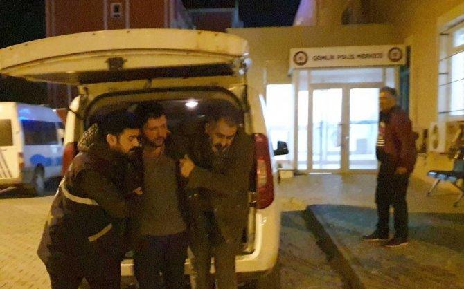 Bursa'da alt komşusunu çağırdı, başından vurup öldürdü