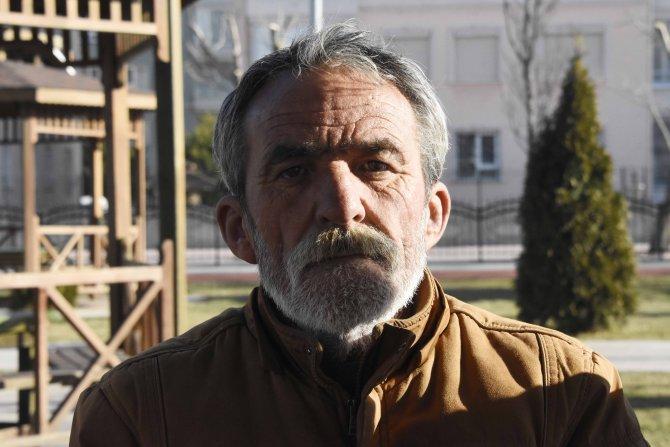 Özgür Duran'ın babası: 'Bu olay kasten adam öldürmedir'