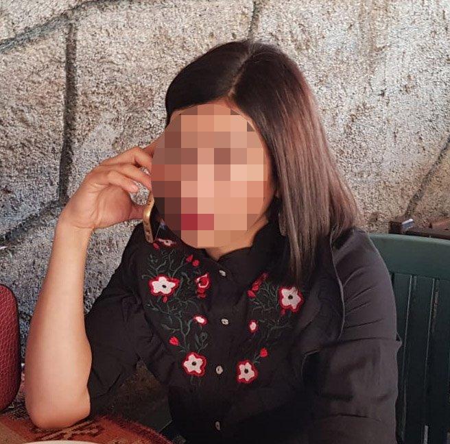 Büşra'yı döven komşusu kadın öğretmen, 2 yıl hapis istemiyle yargılanıyor