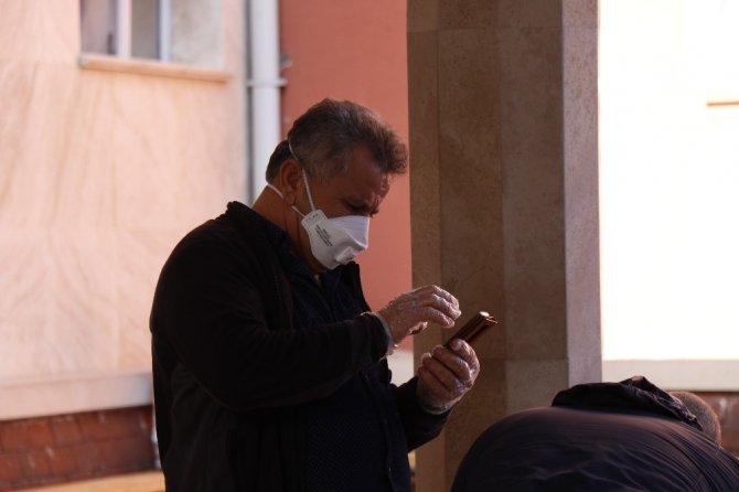 İran'dan Zonguldak'a gelen 13 kişi tedbir amaçlı gözlem altına alındı