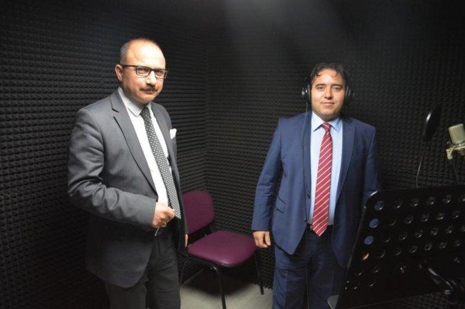 Bakan Varank'tan Şuhut ta ''Kendin Yap Atölyesi'' Projesine ilgi