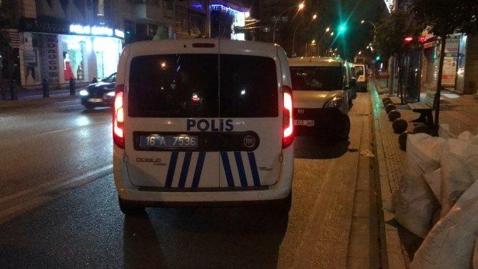 Korona virüs tedbirlerine uymayan gece kulübüne operasyon: 20 gözaltı