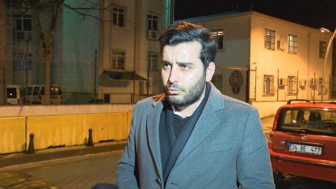 Büyükçekmece'de eğlence partisi operasyonu:11 gözaltı