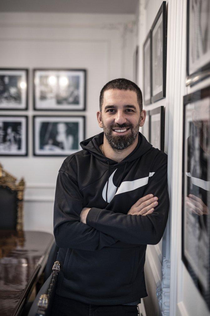 Arda Turan: Galatasaray beni çağırırsa giderim, çağırmazsa tribünden desteklerim