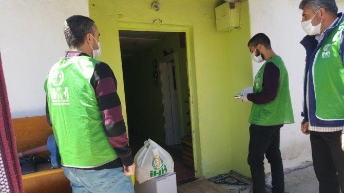Elazığ'da 5 bin aileye Ramazan yardımı