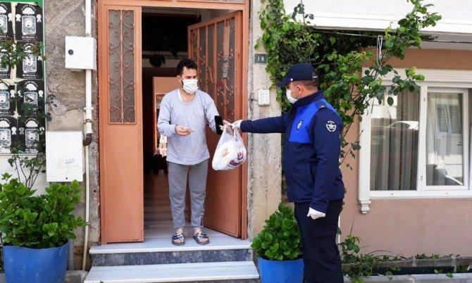 Osmangazi, vatandaşın yanında