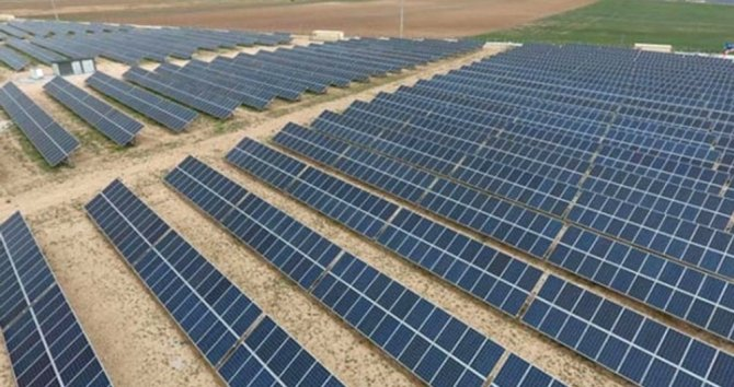 Kdz. Ereğli Belediyesi elektrik üretecek