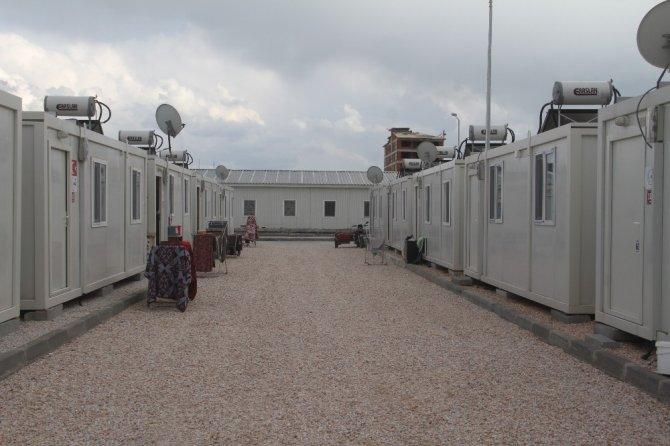 Deprem ve korona ile mücadele eden Elazığ'da yardım miktarı 521 milyona ulaştı