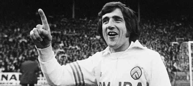 Leeds United'ın efsanesi korona virüsten vefat etti