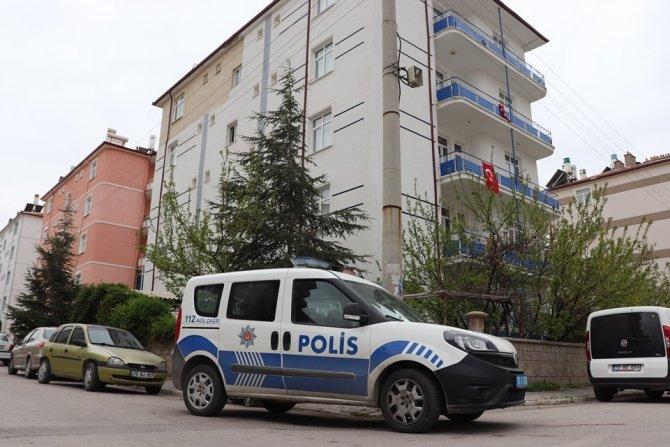 Karaman'da 96 yaşındaki kadın evinde ölü bulundu