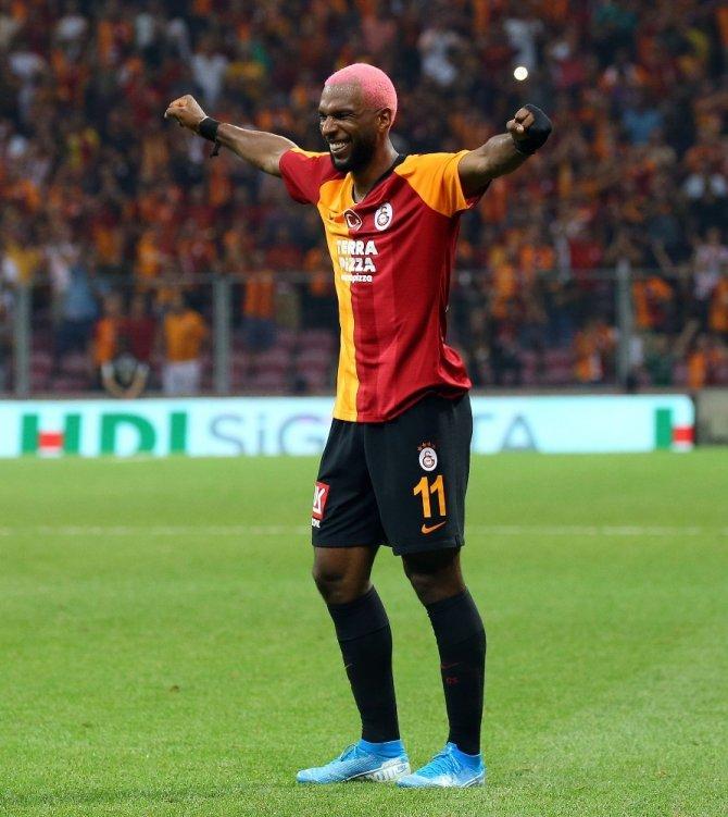 """Ryan Babel: """"Galatasaray'a geri dönersem nasıl bir futbolcu olduğumu göstereceğim"""""""