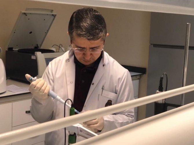 Endemik bitki türlerinden tıbbi katma değer üretilecek