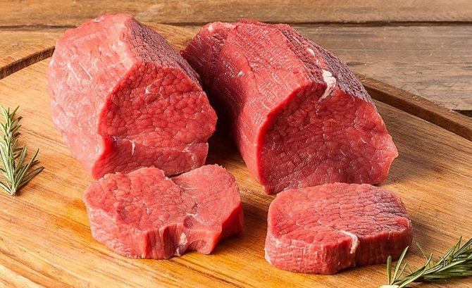 ''Doğru miktarda kırmızı et tüketimi bağışıklık sistemini güçlendirir''