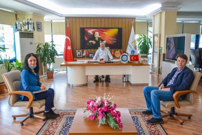 Başkan Özkan'dan pancar üreticilerine sevindirici haber
