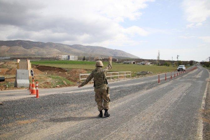 7 kişilik aile de Koronayı yendi, Elazığ'da sadece 5 vaka kaldı