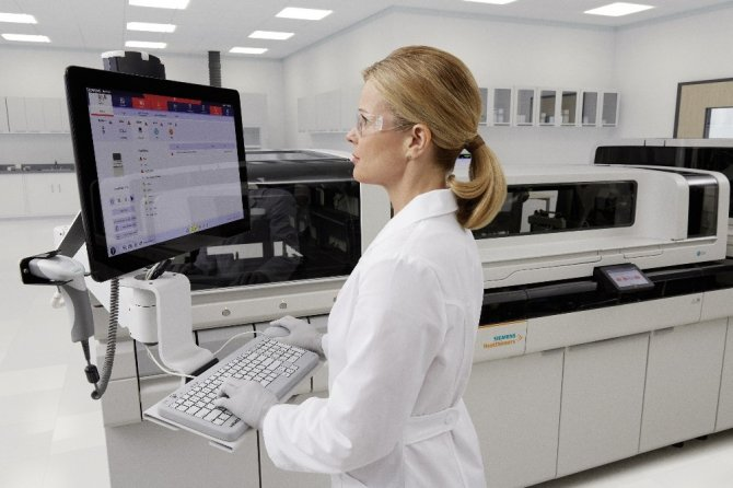 Koronavirüse karşı bağışıklık ölçen test