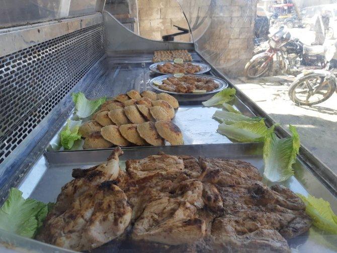 Halep'te Ramazan coşkusu
