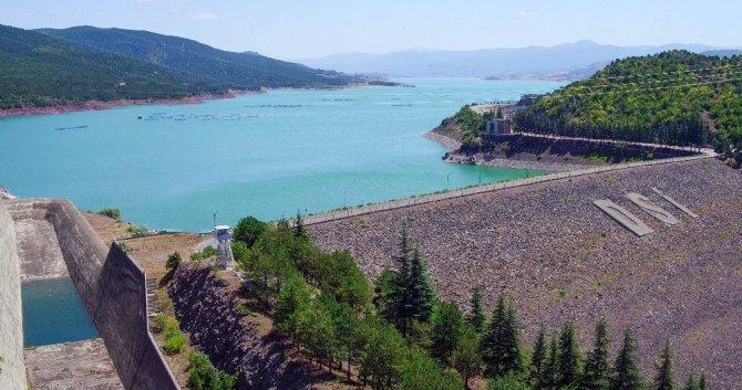 Tokat 453 Bin 930 Dekar Tarım Arazisi Suyla Buluşuyor