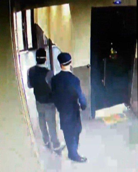 350 bin TL vurgun yapan Gürcü hırsızlar yakayı ele verdi